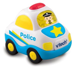 $4.86 VTech Go! Go! Smart Wheels Police Car