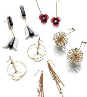 Up to 20% Off AQUA Jewellery Sale @ Bloomingdales
