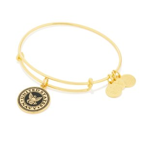 US Navy Charm Bracelet | ALEX AND ANI