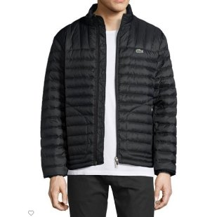 Up to 40% Off with Lacoste Clothing Purchase @ Neiman Marcus