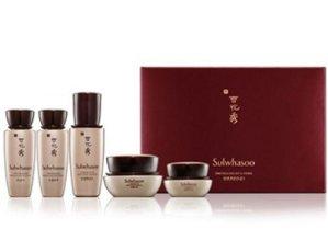 最高价值超$251礼品!Nordstrom 精选雪花秀护肤美妆产品满额送好礼