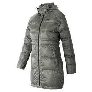 New Balance AWJ53635 women's down jacket