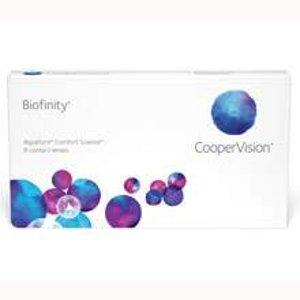Biofinity | Walgreens