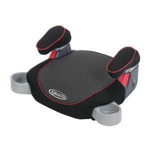 Graco Backless TurboBooster Car Seat - Helo - Graco - Babies