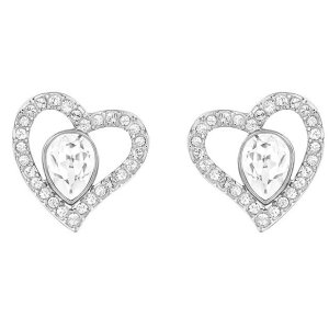 Nerina Pierced Earrings