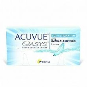 Acuvue Oasys For Astigmatism | Walgreens