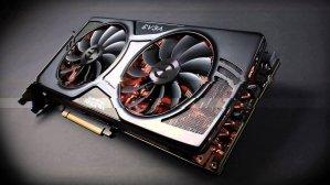 EVGA GeForce GTX 980 Ti 6GB K|NGP|N Graphics Card