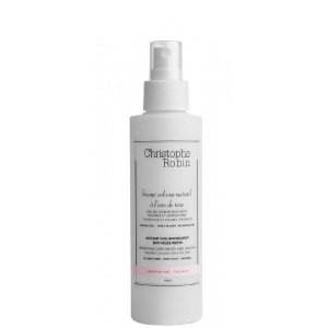 CHRISTOPHE ROBIN INSTANT VOLUMIZING MIST WITH ROSE WATER (150ML) | Buy Online At SkinCareRX