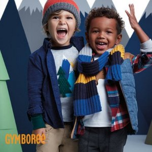 Up to 70% Off+Free ShippingSale Items @ Gymboree