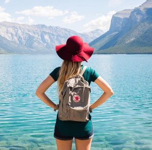 Dealmoon Exclusive! 20% off Fjallraven Order @ Spring