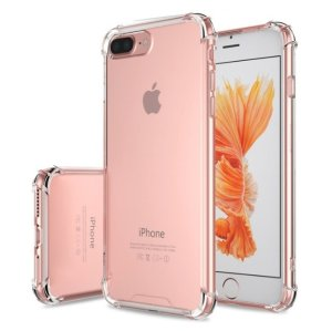 $1.2ICESMART iPhone 7 Plus 超薄透明手机壳
