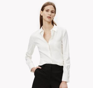 Up to 60% Off Tops @ Theory