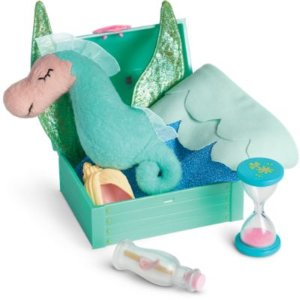 WellieWishers Ocean Treasures Set