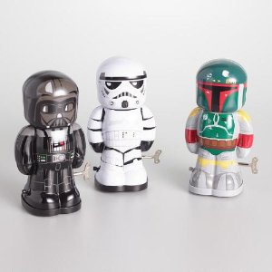 Large Star Wars Windup Robot | World Market