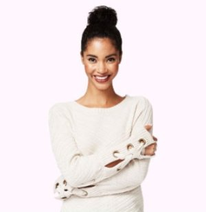 BOGO 50% Off Womens Contemporary and Designer Sweaters @ macys.com