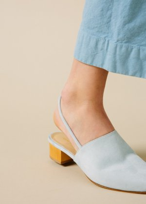 Up to 64% Off + Extra 30% Off Anne Thomas shoes Sale @ Need Supply Co