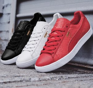 40% Off Full Price Itemsand 25% Off Sale Items + Free Shipping! Friends & Family Event @ PUMA!