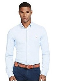 Up to 60% Off+Extra 25% Off Ralph Lauren Men's Cloth on Sale @ Bon-Ton