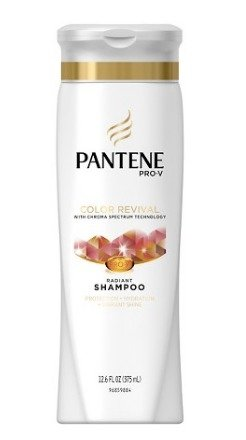 $15.36 3-Count of 12.6 oz. Pantene Pro-V Color Revival Shampoo + 1-Count of 12oz Pantene Pro-V Sheer Volume Conditioner + $10 in Target Gift Cards