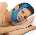 $9.26 Anti-Snore Adjustable Chin Strap - Sleeping Device Keeps Mouth Shut At Night