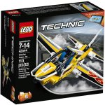 LEGO Technic Display Team Jet 42044 (113 pcs)