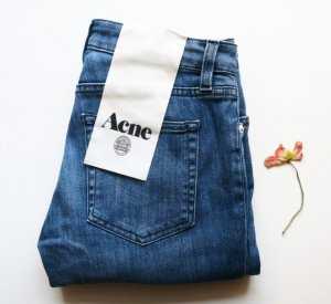 40% Off Acne Studios Jeans @ Nordstrom