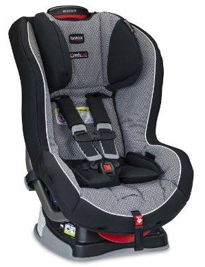 $175.28 Britax Boulevard G4.1 Convertible Car Seat, Harlequin
