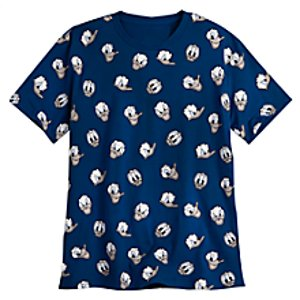Donald Duck Tee for Men | Disney Store