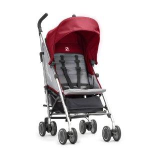 Baby Jogger 2015 Vue Lite Umbrella Stroller, Cherry