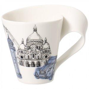 Cities of the World Mug Paris 10.1 oz - Villeroy & Boch