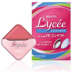 RROHTO Lycee Eye Drops