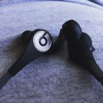 Beats by Dr. Dre Tour2 Active In-Ear ANC Headphones with Remote & Mic
