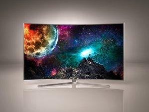 Samsung UN55JS9000 55