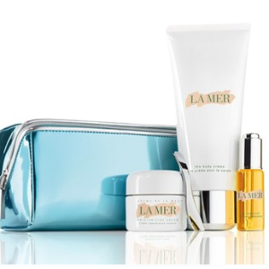 La Mer Sensorial Sensations Collection (Limited Edition) ($485 Value)