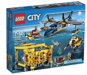 $20 OFF $75LEGO Sales Event with MasterPass Checkout