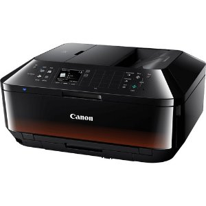 $61.99 Canon PIXMA MX922 Wireless Inkjet Office All-In-One Printer