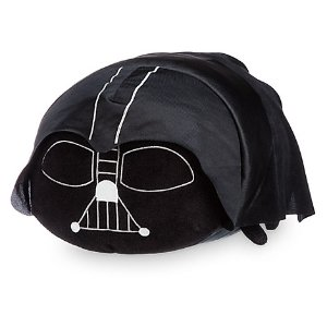 Darth Vader ''Tsum Tsum'' Plush - Large - 15'' | Disney Store