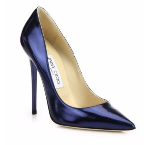 40% Off Jimmy Choo Shoes @ Saks Off 5th