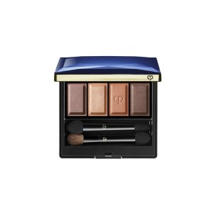 Cle de Peau Beauté | Eye Color Quad | CleDePeauBeaute.com
