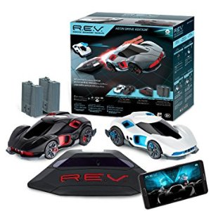 WowWee R.E.V. Cars (2-Pack)