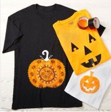 Fun Family Craft Time Halloween T-shirt @ Michaels Stores
