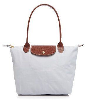 Longchamp Le Pliage Medium Shoulder Bag