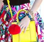 Up to 60% Off Select Yellow Bags Sale @ Rebecca Minkoff