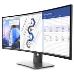 Dell 34 UltraSharp Curved Monitor | U3417W