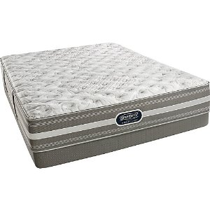 Simmons Beautyrest Recharge World Class Phillipsburg II Extra Firm Mattress