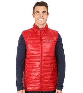 Columbia Flash Forward™ Down Vest