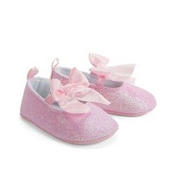 25% OffLittle Me Baby's Shoes @ Lord & Taylor