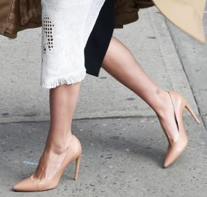 Up to 45% Off + Extra 40% Off Roger Vivier Shoes @ LastCall by Neiman Marcus