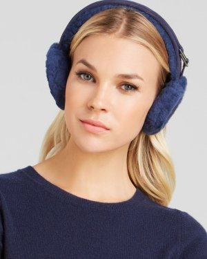 Up to 50% Off UGG Shearling Earmuff @ 6PM.com