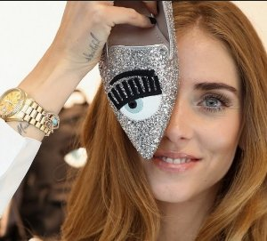 Extra 20% Offwith Chiara Ferragni Shoes Purchase @ Luisaviaroma